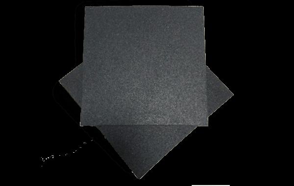Резиновая плитка 1000х1000 30мм