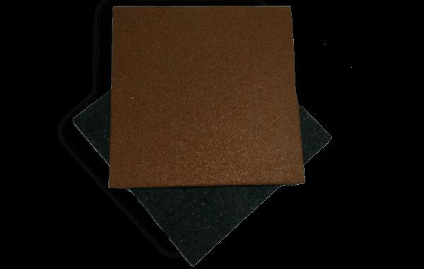 Резиновая плитка 1000х1000 20мм