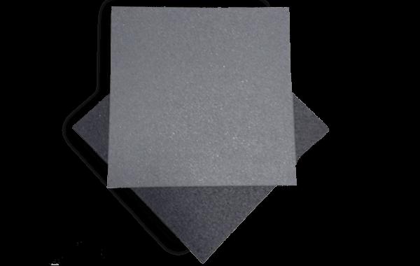 Резиновая плитка 500х500 16мм