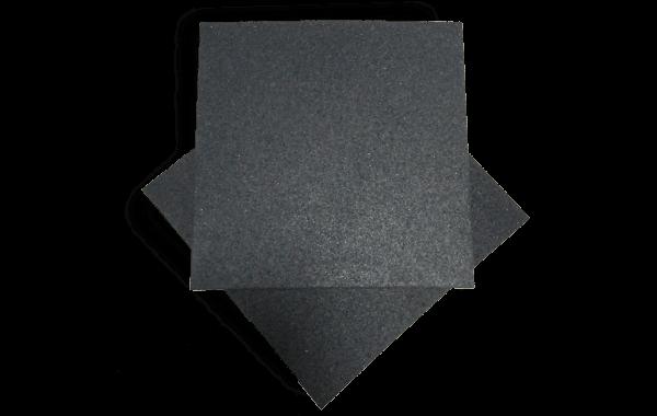 Резиновая плитка 500х500 20мм